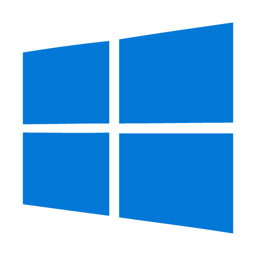 Solution développée pour Windows